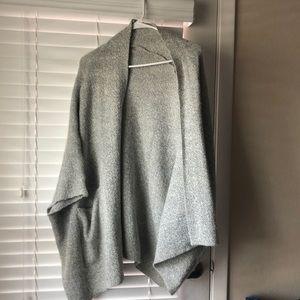 LOFT Sweaters - Shawl